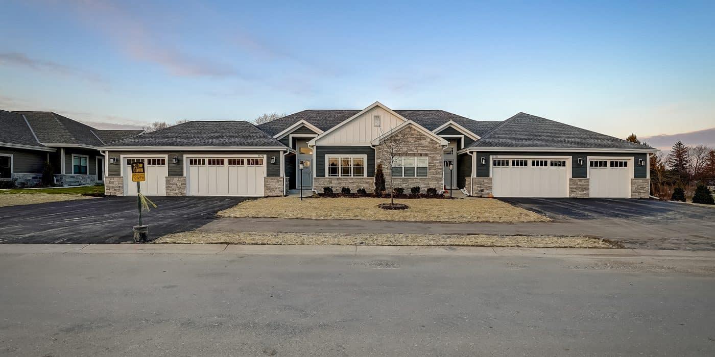 Condos for sale Menomonee Falls Wisconsin