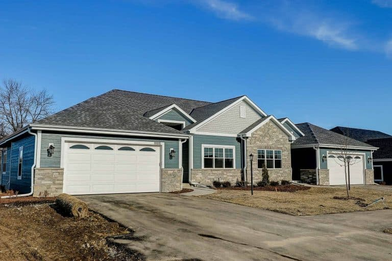 New construction homes Sussex